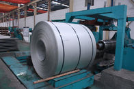 SUS, ASTM 300 Series / 400 Series 1500mm / 1800mm / 2000mm Width Hot Rolled Steel Coils For Ships Building